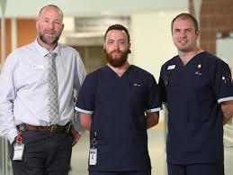 Fact sheet 5 uniform guide. Campbelltown Hospital Nurses Made Dying Man S Wish Come True Daily Telegraph