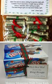 diy gag gifts