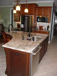 Island In Kitchen Its In The Details Jeane Kitchen Bath Design
