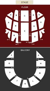 Brady Theater Tulsa Ok Seating Chart Stage Tulsa Theater