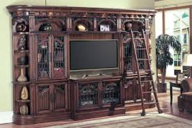 parker house wall unit review