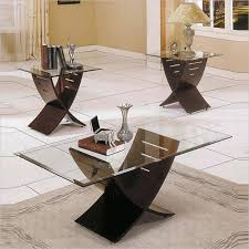 interesting 3 piece living room table sets and the best of coffee table steve silver sets wonderful decoration on 3