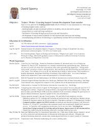 Resume For Clothing Store Apparel Developer Resume Samples Velvet