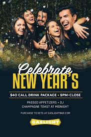 Gaslight New Years Eve 2019 Tickets Gaslight Bar Chicago Il