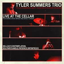 Music   Tyler Summers Trio