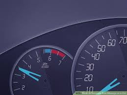 4 Ways To Increase Fuel Mileage On A Car Wikihow
