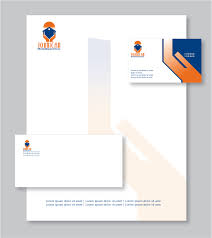 Stationery Letterhead Business Letterhead Design Custom Letterhead Stationery