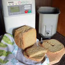 Zojirushi, the university of wyoming and author beth hensperger. How To Make Bread In A Bread Machine