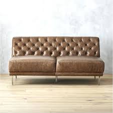saddle leather sofa free sectional sofas couch is soap good for couches