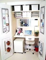 decorating a small office space. Small Space Office Ideas Fascinating Home Storage For Spaces Is Like Decorating Interior A