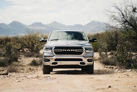 2019 RAM 1500 Pickup Truck Review • Gear Patrol