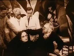 das kabinett des doktor caligari 1920
