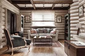 lodge style living room furniture design. Farmhouse-style-home-id-interior-design-01-1- Lodge Style Living Room Furniture Design