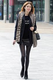 99 best Fashion By Alexa Chung images on Pinterest
