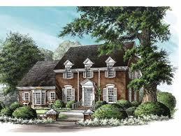 georgian house plans. Marvellous Design 10 Landscape Federal Row House Plans Georgian At Dream Home Source