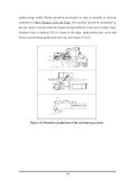 Excavator Cycle Time Estimation Chart Thesis_3_10