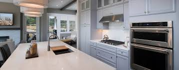 Kitchen For New Homes Alstead New Homes And Townhomes Roswell Atlanta Ga John Wieland
