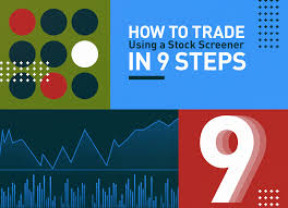 Scna Stock Chart How To Trade Using A Stock Screener In 9 Steps