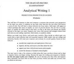 gre example essays co gre example essays