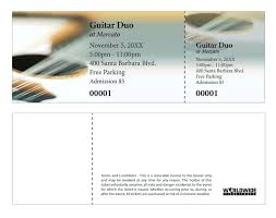 event ticket template free how to make tickets for an event for free ticket numbered event