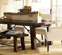 Outdoor Table Pottery Barn