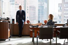 suits harvey specter office. u0027suitsu0027 season 5 spoilers how does harvey specter move forward suits office r