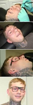 20 очень неудачных татуировок