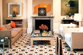 Patterned Carpet Wall To Wall