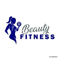 Women Beauty Fitness Gym Logo Design Inspiration Buy This