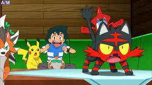 phim hoạt hình pokemon tập 156 hashtag trên BinBin: 112 hình ảnh và video