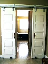sliding frosted glass door glass barn doors barn doors with glass door slab for sliding