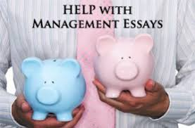 management essay sample for and writing tips there is a management essay help