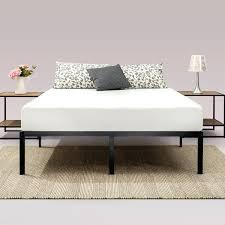 iron bedroom furniture inch classic metal platform bed frame iron bedroom furniture manufacturers