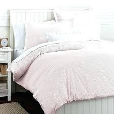 luxury blush duvet cover mini dot sham pink set serendipity cove