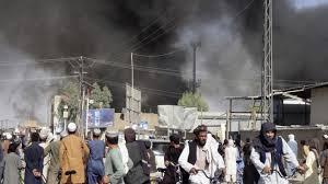 Taliban rufen ortskräfte internationaler truppen zum bleiben auf. 6uisoxwxmzhc M