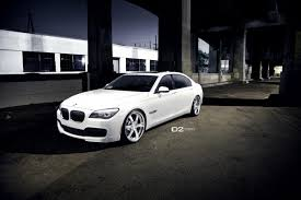 BMW 3 Series white 750 bmw : D2 Forged Wheels vs ADV1 vs HRE - Bimmerfest - BMW Forums