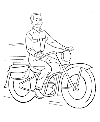 5th Wheel Camper Coloring Pages Sketch Coloring Page