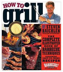 barbecue cookbook inbound