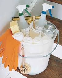 Cleaning Products 101 | Martha Stewart