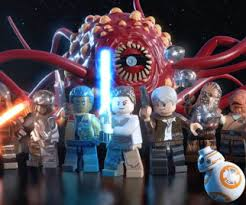 Image result for lego star wars the force awakens