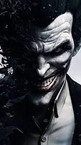 Batman Joker game wallpaper #iPhone ...