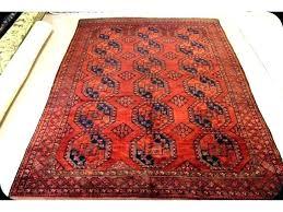 natural rubber and felt rug pad rubber rug pad felt rug pads for hardwood floors medium