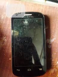 Alcatel Pop C3 4 GB Black in Lagos ...
