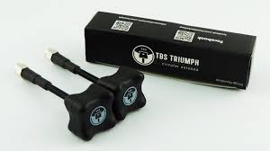 TBS Triumph RP-SMA (RHCP 2pcs) - Team BlackSheep Online Store