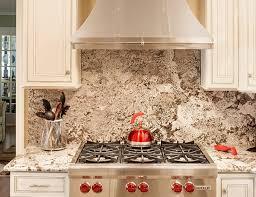 Backsplash For Bianco Antico Granite Interesting Inspiration Ideas