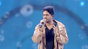 Image result for sid sriram