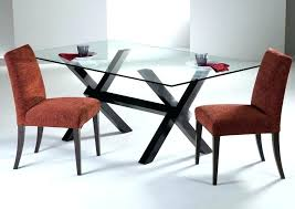 36 in glass table top rectangle glass table top image of perfect dining tables small x 36 in glass table top