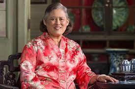 กรมสมเด็จพระเทพฯ' พระราชทานพรวันตรุษจีน ปีฉลู 2564 สยามรัฐ