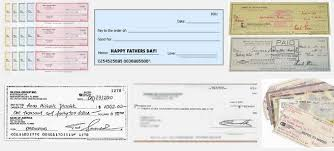 Microsoft Excel Checkbook Template Cheque Print Without Special Software Or Printer With Ms Excel Bank