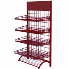 In Store Display Stands Supermarket Racks Supermarket Display Fixtures Manufacturer from 47